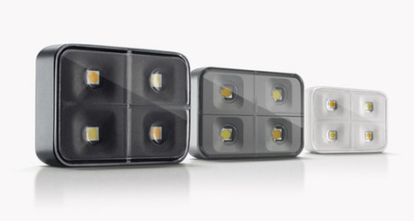 iblazr 2 - The Most Versatile LED Flash for iOS, Android