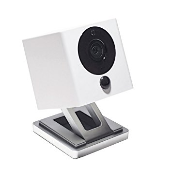 iSmartAlarm Spot Smart Home Camera