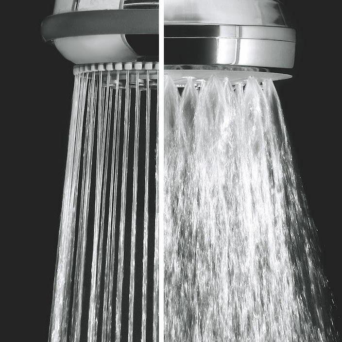Methven Kiri Water Saving Shower