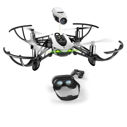 PARROT MAMBO FPV My first FPV drone