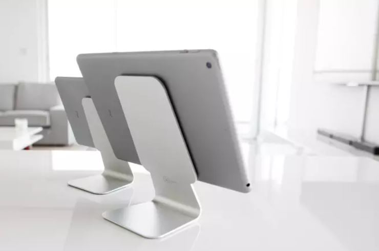 Slope: Magical Smartphone and Tablet Stand