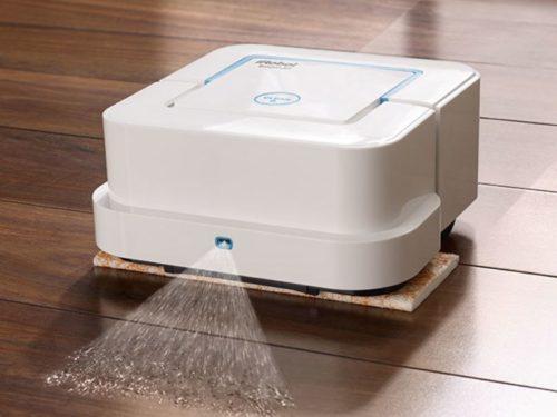 Meet the New iRobot® Braava jet® Mopping Robot