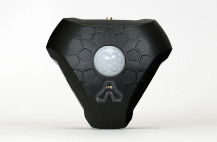 Duo: Portable Security Sensor