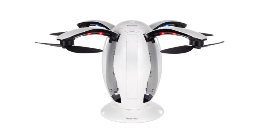 PowerEgg Aerial Drone