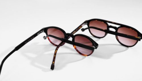 Luxury Eyewear With Smart Lenses-Lance Glasses