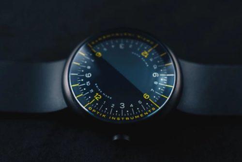 HORIZON Watch - Change one thing. Change everything.
