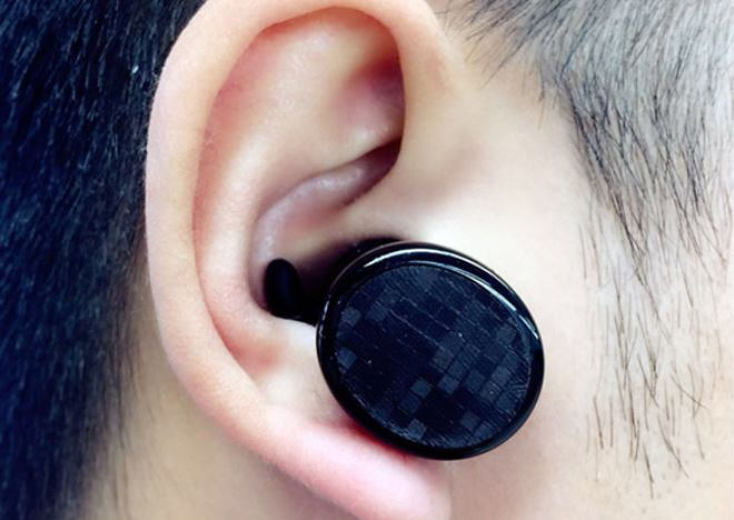 PaMu: Waterproof Wireless Earbuds -Never fall out!