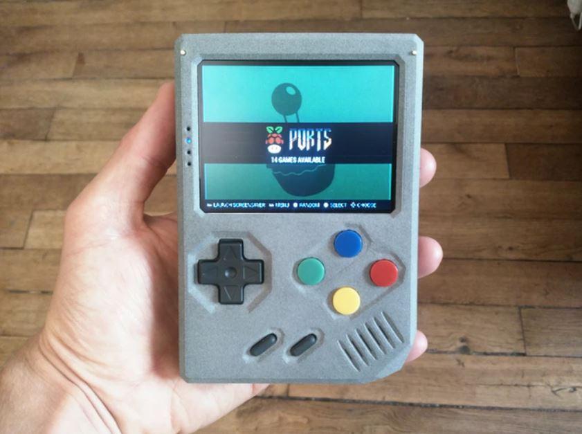 RetroStone - Ultimate RetroGaming Console