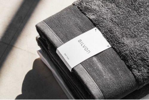 Silvon: Towels Reimagined