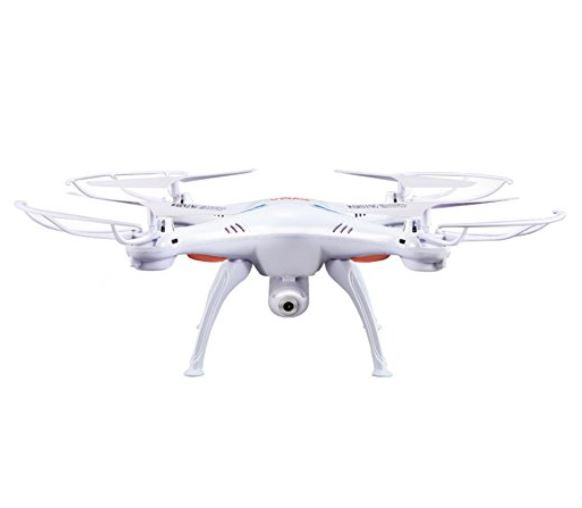 Syma Quadcopter With HD Camera