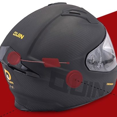 Quin Helmets – Smart About Safety
