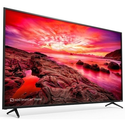 "VIZIO SmartCast™ E-series 80"" Class Ultra HD TV"