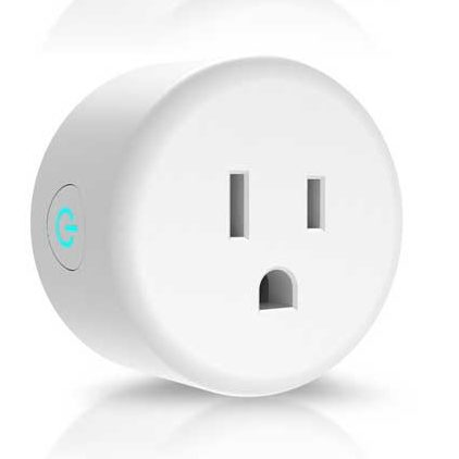YTE Wireless Smart Outlet