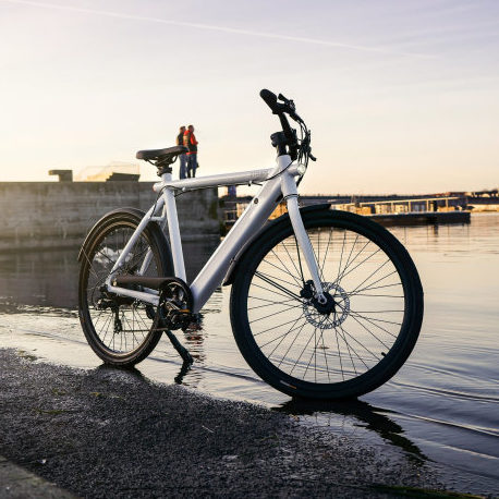 STRØM CITY – A Feature-Packed And Affordable e-Bike