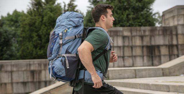 IMG 0342 E e1531365179522 - Mampukah 'Beg Terapung' Tular Ini Selesaikan Masalah Berat Beg Sekolah?
