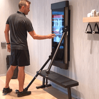 Tonal - All-In-One Fitness System And Virtual Personal Trainer