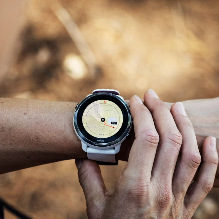 Suunto Sports Watch