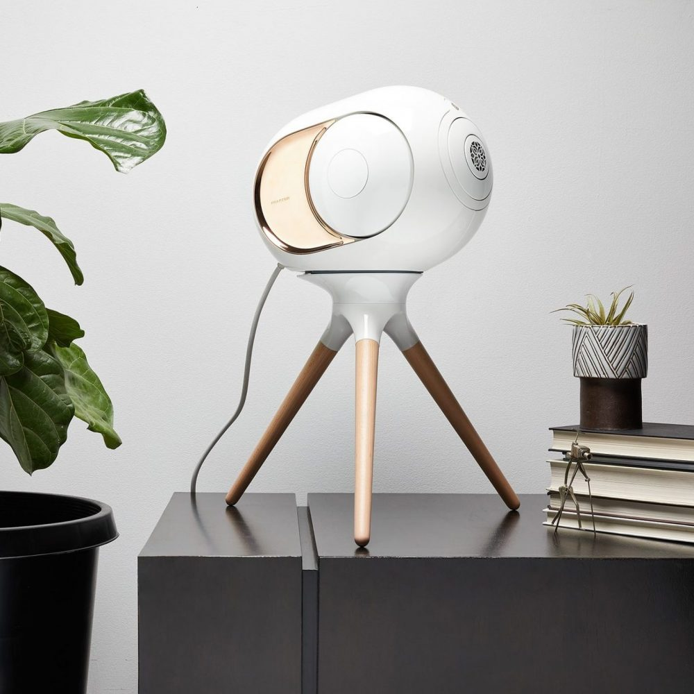 Devialet Tree Phantom Speaker