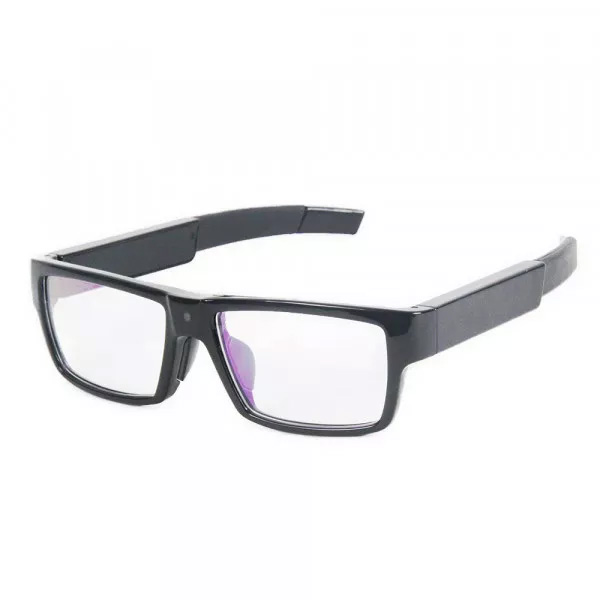 1080p HD Camera Eye Glasses