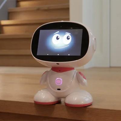Misa Social Family Robot