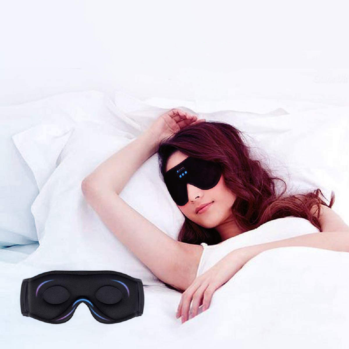 Watotgafer Sleeping Headphones