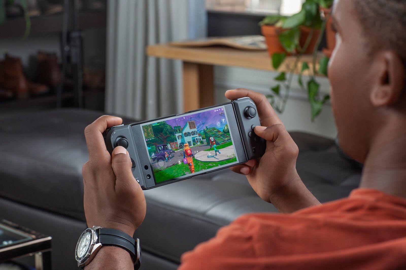 Razer Kishi Smartphone Game Controller