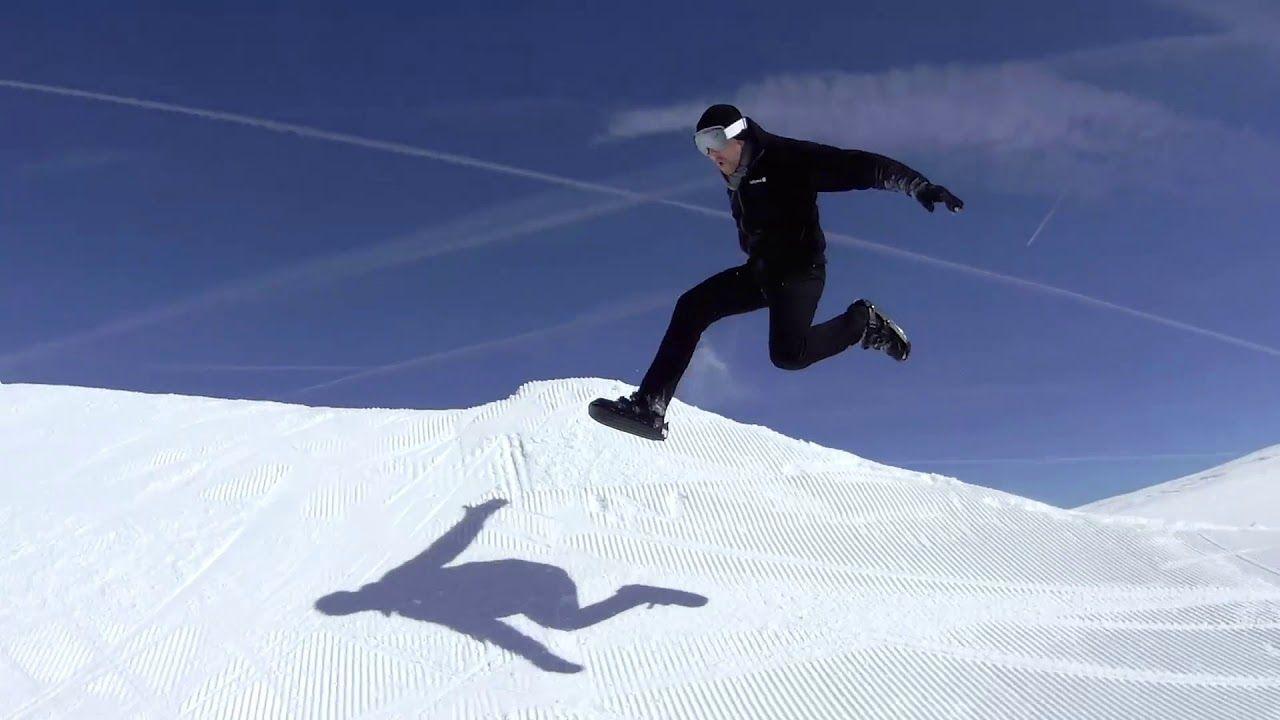 Snowfeet Smart Skis