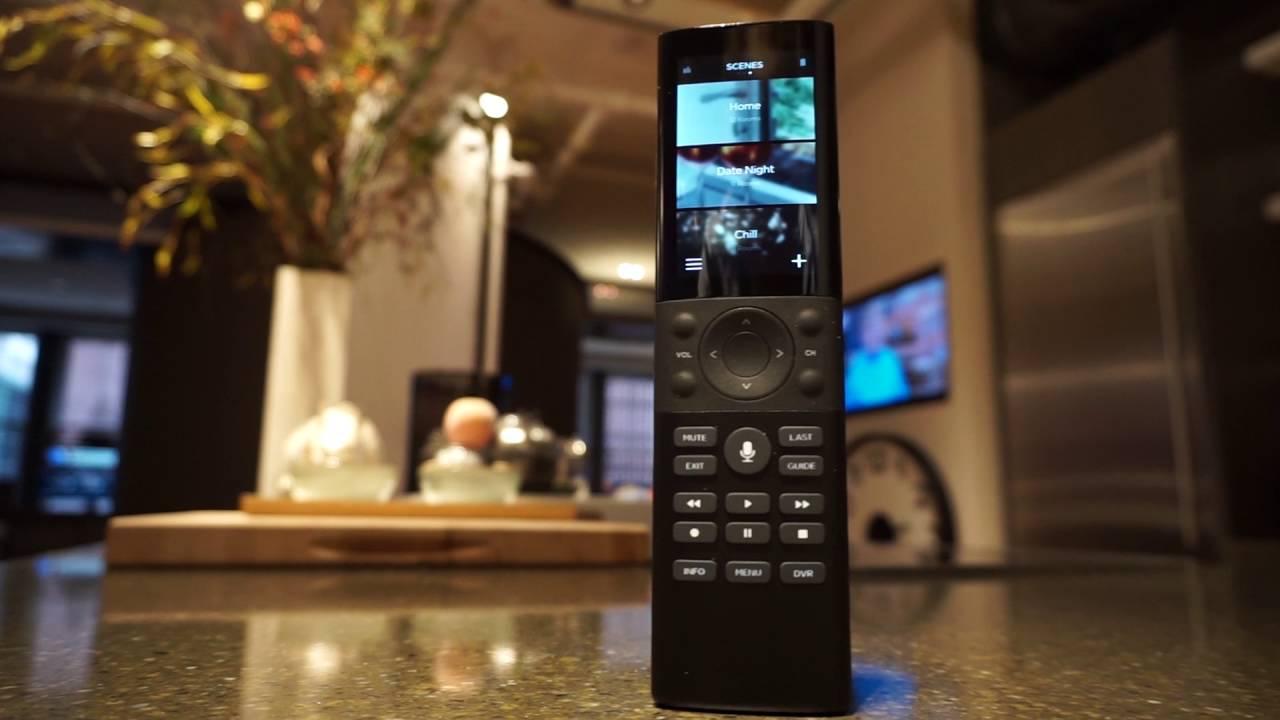 Savant Pro Remote