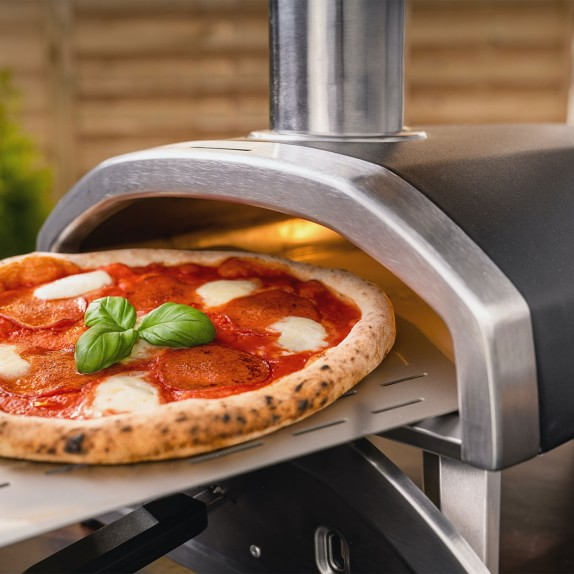Ooni Fyra 12 Wood Pellet Pizza Oven