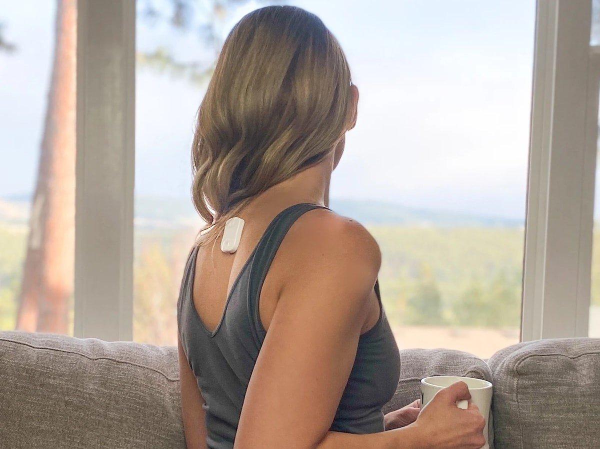 Strack Smart Posture Corrector