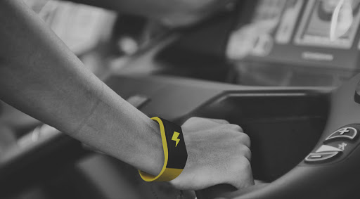 Pavlok 2 Habit Changing Wearable Device
