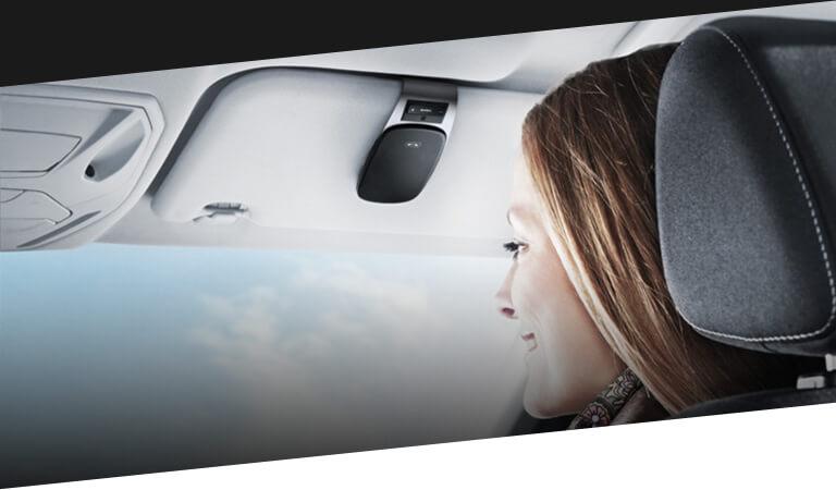 Jabra Drive In-Car Speaker