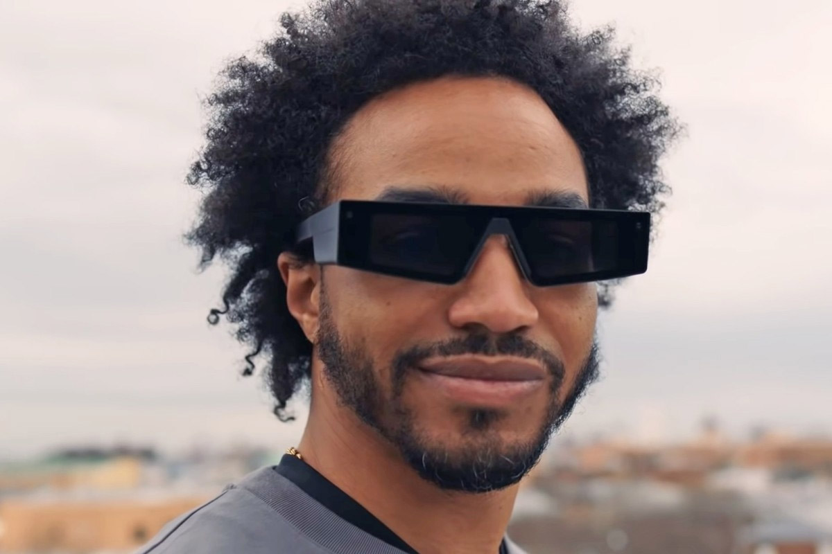 Snap Spectacles 4th Generation Lightweight AR Glasses