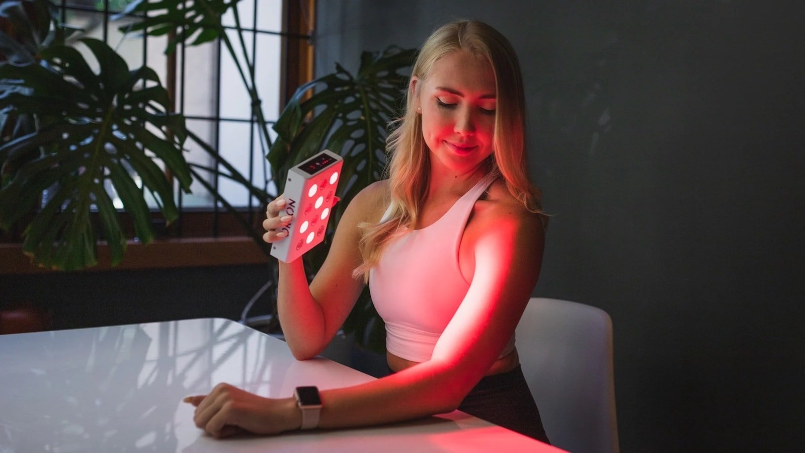 Orion RLT Red Light Therapy Device